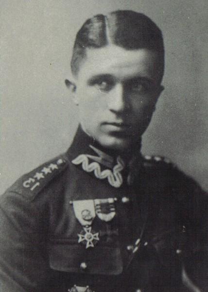 Юрек фон Сосновский (1896–1945?)