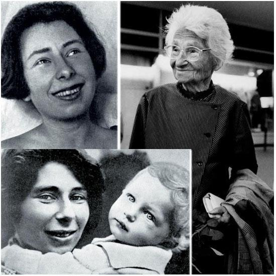 Рут Кучински (1907–2000)