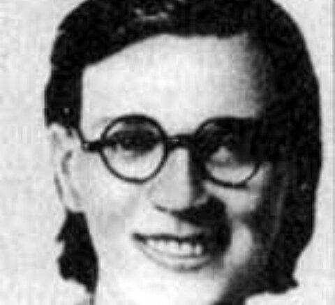 Китти Харрис (1899–1966)