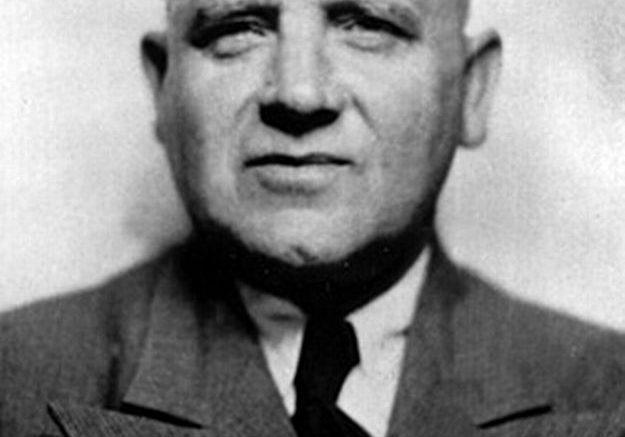 Вильгельм Леман («Брайтенбах») (1884–1942)