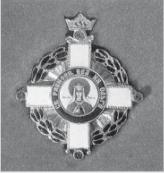 Награды имени Равноапостольной Княгини Ольги
