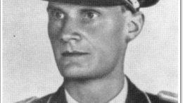 Харро Шульце-Бойзен (1909–1942)