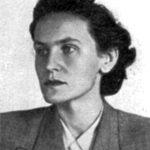 Ильза Штёбе (1911–1942)