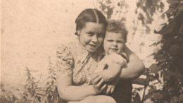 Марина Шафрова-Марутаева (1908–1942)