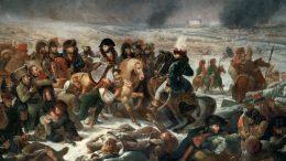 Сражение при Прейсиш-Эйлау (1807 год)