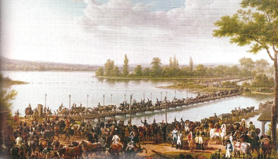 Сражение у Ваграма (1809 год)