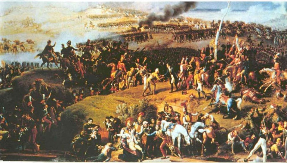Бородинское сражение (1812 год)