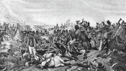 Битва при Ватерлоо (1815 год)