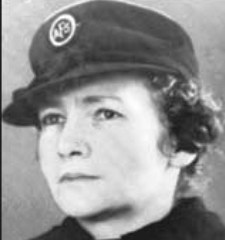 Анна Волкова (1902–1970)