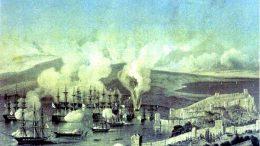 Синопское морское сражение (1853 год)