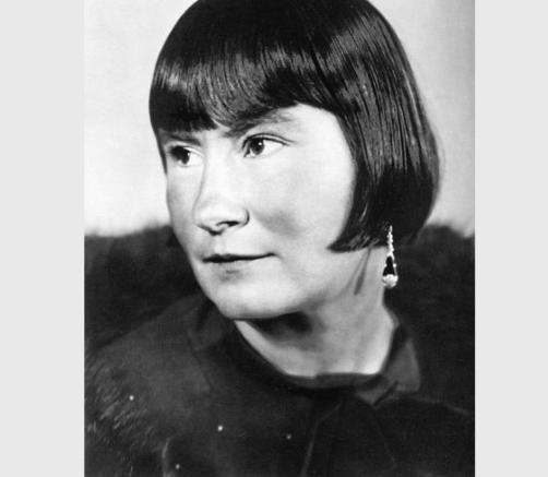 Аля Рахманова (1898–1991)
