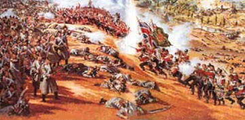 Битва на реке Альма (1854 год)