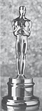 Оскар – премия американской киноакадемии