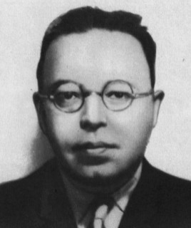 Шандор Радо (1899–1981)