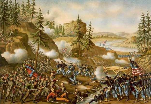 Битва при Чаттануге (1863 год)