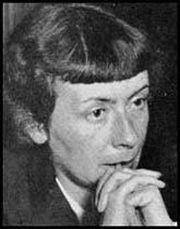 Матильда Каррэ (1910–1970)