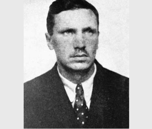 Борис Поплавский (1903–1935)