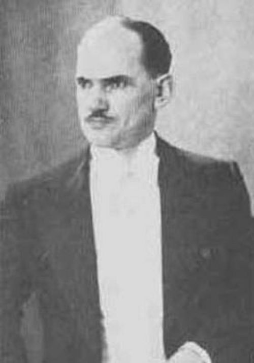 Эльяс Базна («Цицерон») (1904–1970)