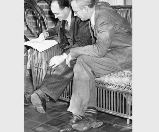 Георгий Гамов (1904–1968)