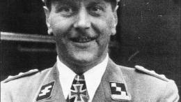 Отто Скорцени (1908–1975)