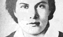 Анна Морозова (1921–1944)