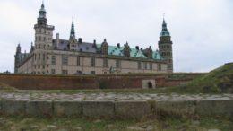 Кронборг – «замок Гамлета»