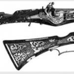 Оружейная коллекция Петра I