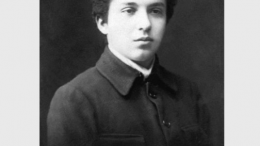 Антон Керсновский (1907–1944)