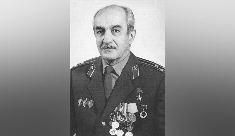 Геворк Вартанян (род. 1924)