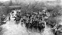 Брусиловский прорыв (операция русского Юго-Западного фронта летом 1916 года)