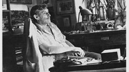 Виктор Некрасов (1911–1987)