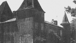 Родовое гнездо д'Артаньяна