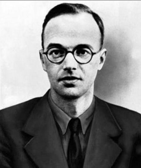 Клаус Фукс (1911–1988)