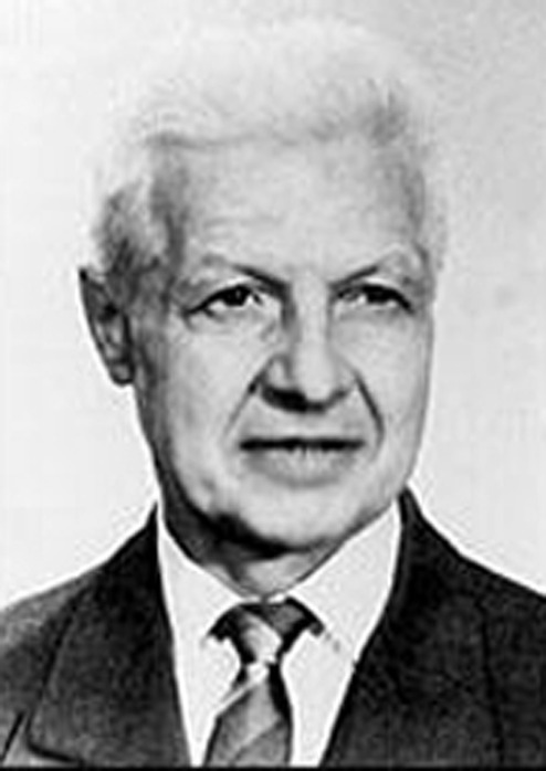 Морис Коэн (1910–1995)