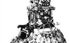 «Двор Великого Могола Аурангзеба в Дели в день его рождения»