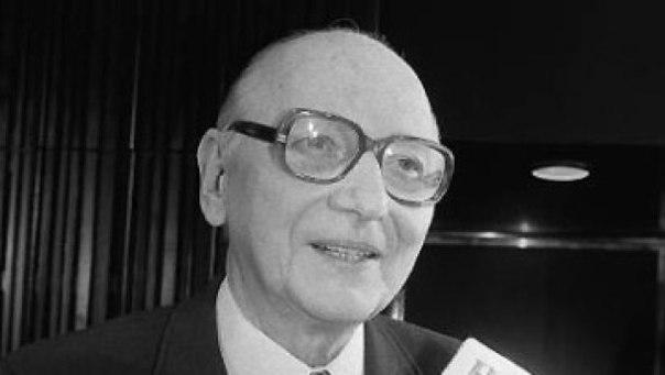 Хайнц Фельфе (1918–2008)