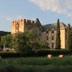 Путешествуя по замкам Маркиза де Сада