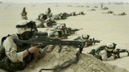 Операция «Буря в пустыне» (1991 год)