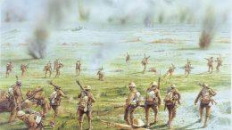Операция на реке Сомме (1916 год)