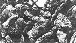 Перекопско-Чонгарская операция (1918–1920 годы)