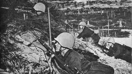 Битва за Ленинград (1941–1944 годы)