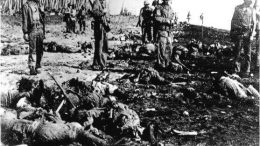 Сражение за остров Гуадалканал (1942–1943 годы)