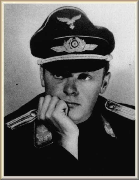 Дитер Герхардт (род. 1936)