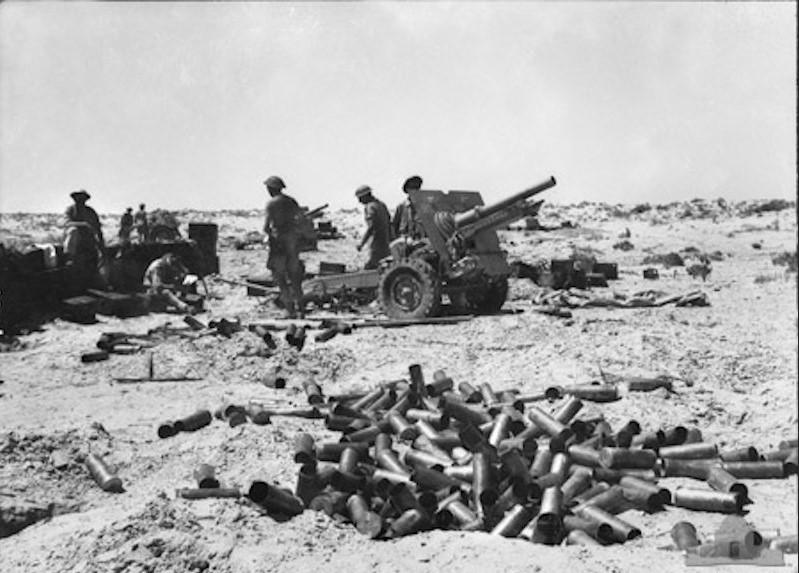 Сражение при Эль-Аламейне (1942 год)