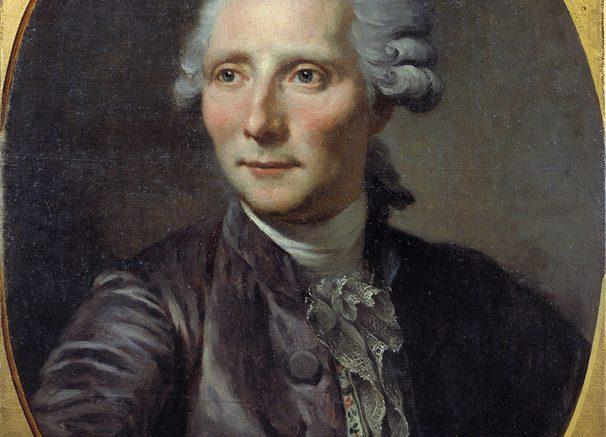 Пьер-Огюстен Бомарше (1732–1799)