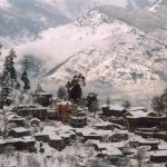 Долина Кулу, замок в Наггара и праздники