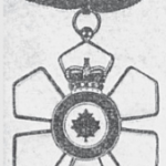 Ордена и медали Канады