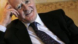 Джон ле Карре (род. 1931)