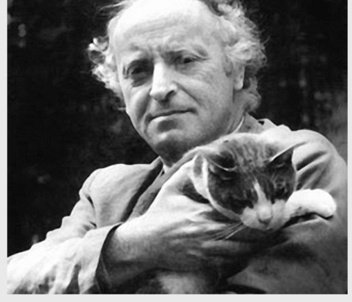 Иосиф Бродский (1940–1996)