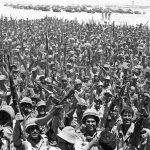Шестидневная война на Ближнем Востоке (1967 год)